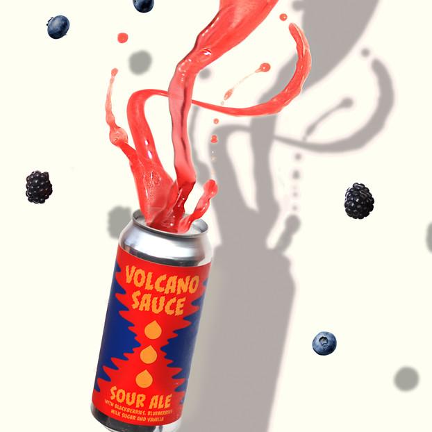 Volcano Sauce