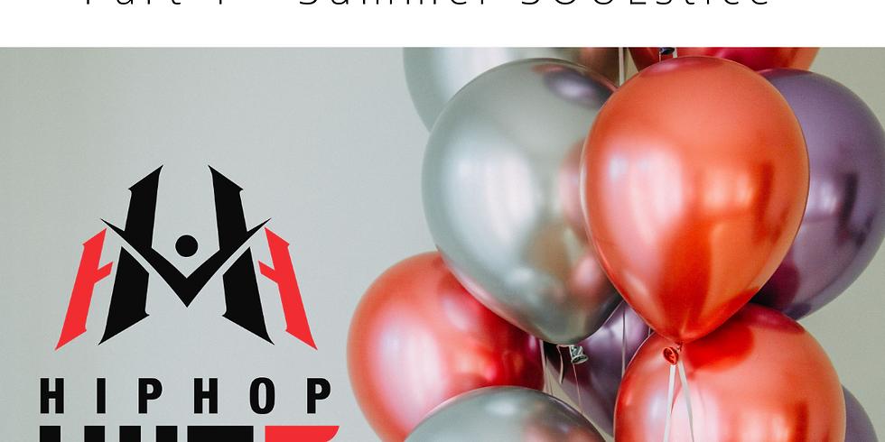 Part 1 - Summer SOULstice