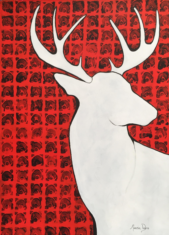 Red Deer - SOLD