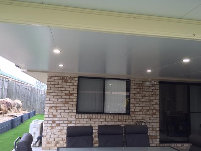 Solar Span Roof