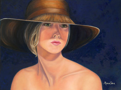Katie's Sun Hat