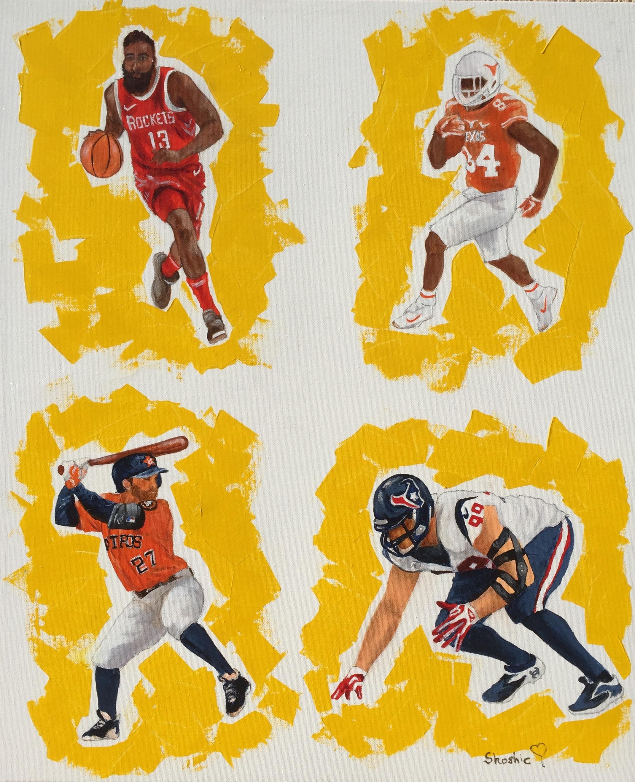 Texas All-Stars