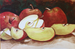 More Apples
