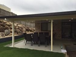 Solaris Insulated Roof Panel