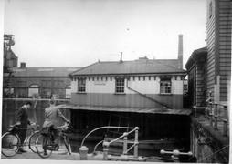 Bristol River Police Station, The Grove