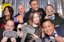 Group Photo Booth