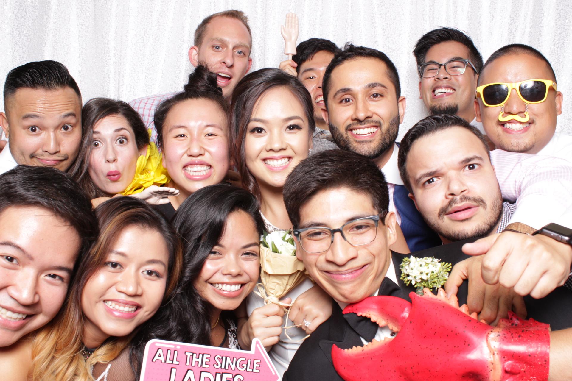 DC Photobooth Company