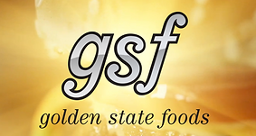 GFL Sponsor - Golden State Foods