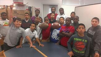 GFL Students