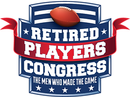 GFL Sponsor - Retired Players Congress