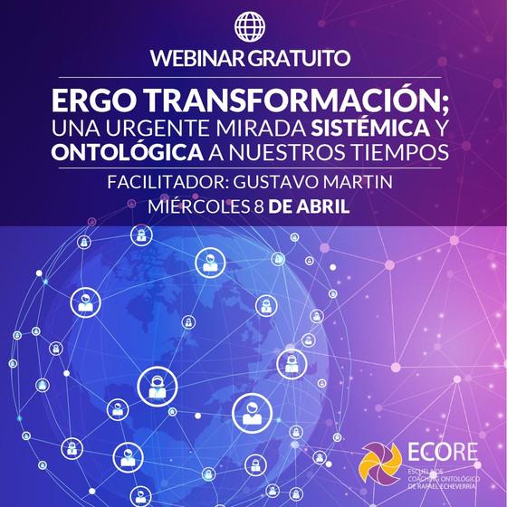 ERGO TRANSFORMACION