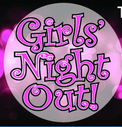 May 4, Girls' Night Out in Summit, NJ
