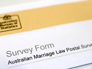 ACMA Political Guidelines re Marriage Postal Survey
