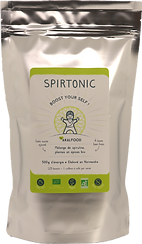 spirtonic boost naturel