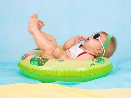 Why I Am Jealous of Babies