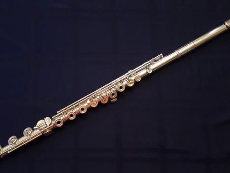 Flutes for Sale