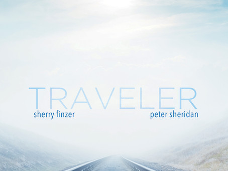 The newest album from Sherry Finzer and Peter Sheridan