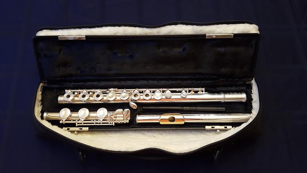 Gemeinhardt KG Special 99088