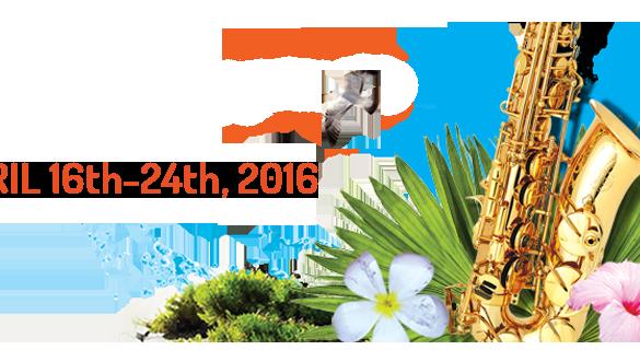 Tobago Jazz Festival 2016