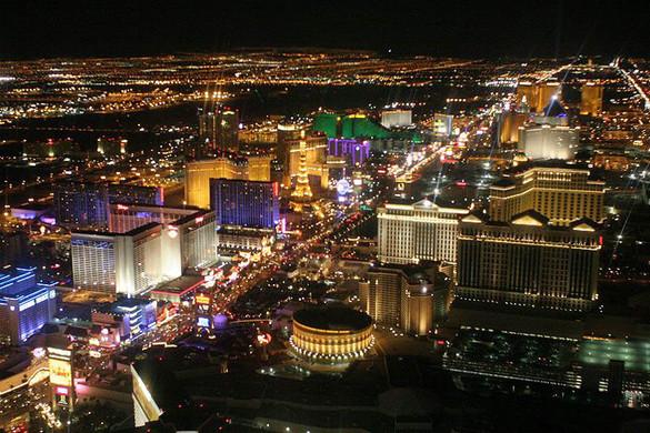 Las Vegas - 3 Ways