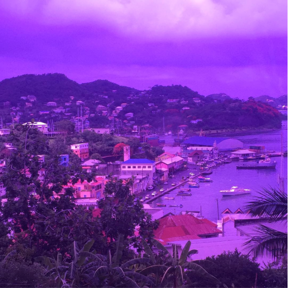 9 REASONS WHY I FELL IN LOVE WITH GRENADA