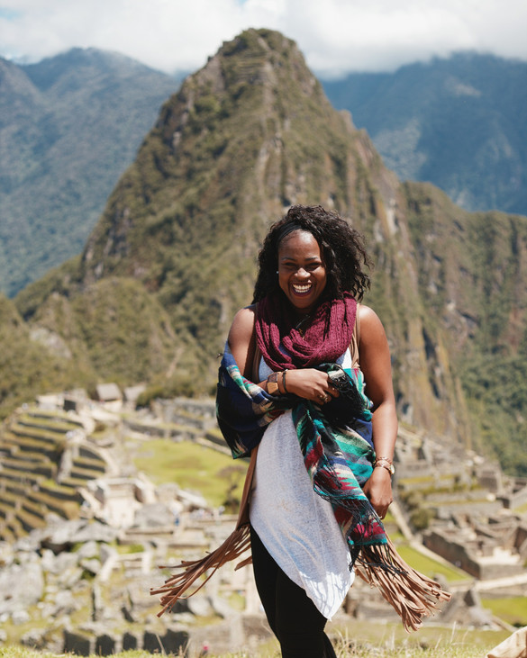 PERU 101: GUEST INFLUENCER PIECE