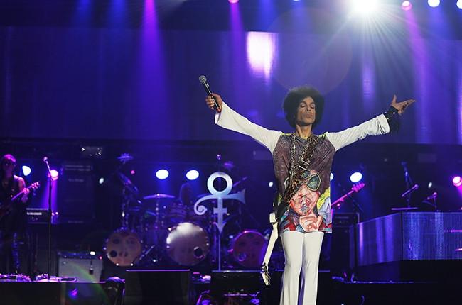 prince nas essence festival 2014 20th anniversary performer mercedez benz superd