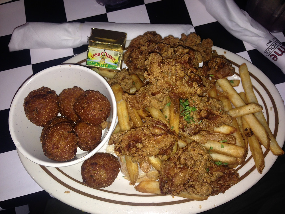 fried oysters acme restaurant soul society 101 where to eat best places for food