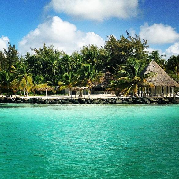 Punta Cana, Dominican Republic - Has It All