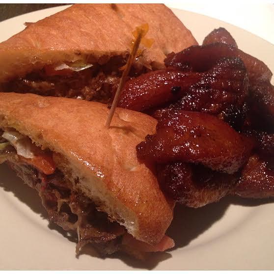 bossa nova los angeles LA food foodies where to eat in LA where black people din