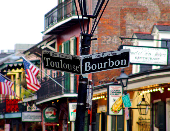 Best Places To Eat in New Orleans, Louisiana