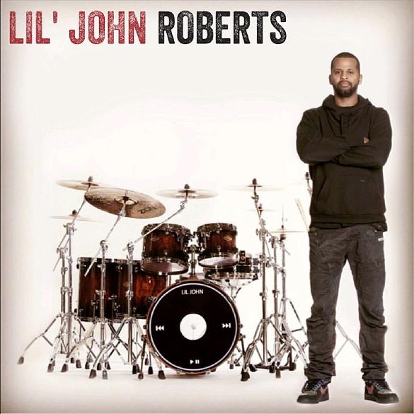 LIL JOHN ROBERTS INTERVIEW
