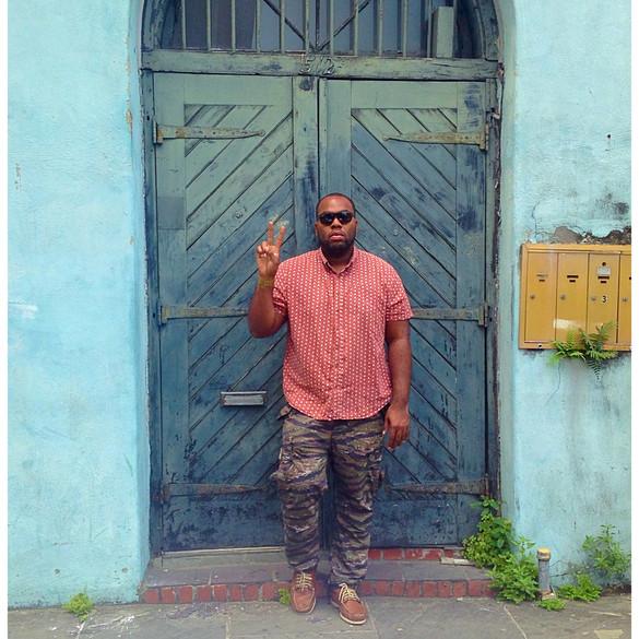 Peace Out - New Orleans, LA