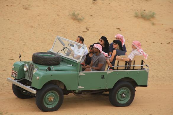 Birthday Trip to Dubai