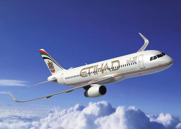 AIRLINE REVIEW: ETIHAD AIRWAYS