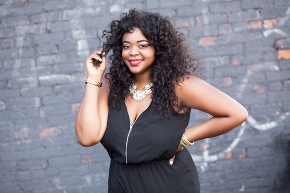 TRAVELING BEAUTIES: CHRISTINA BROWN AKA LOVEBROWNSUGAR
