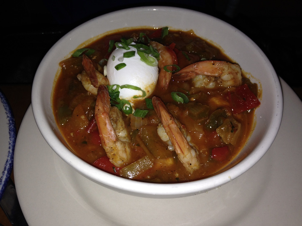 shrimp and grits sweet chick soul society 101 brunch brooklyn williamsburg NYC b