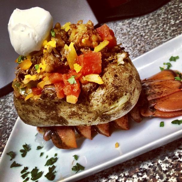chef anthony thomas washington dc soul society 101 recipes creamy crab stuffed s