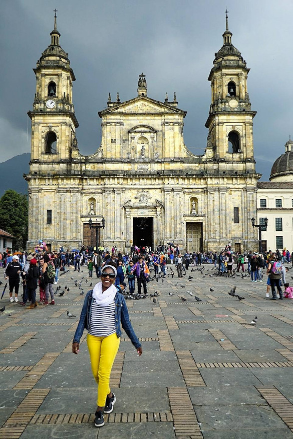COLOMBIA 101: GUEST INFLUENCER PIECE