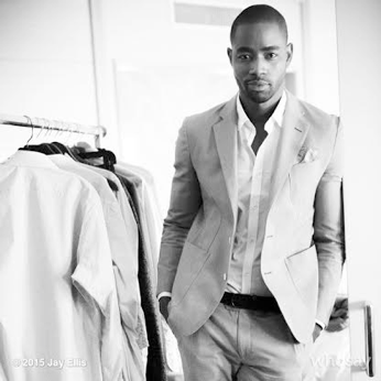 JAY ELLIS INTERVIEW