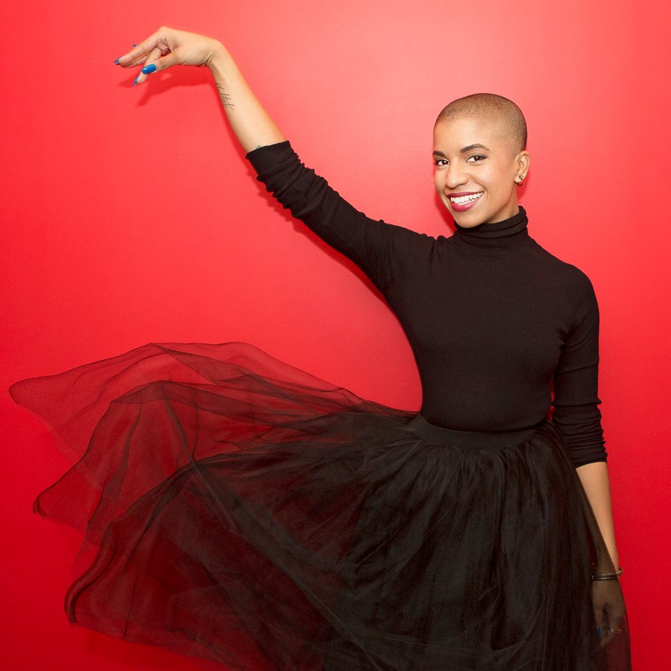 dana blair red tutu dancer host essence magazine soul society 101 travel.jpg