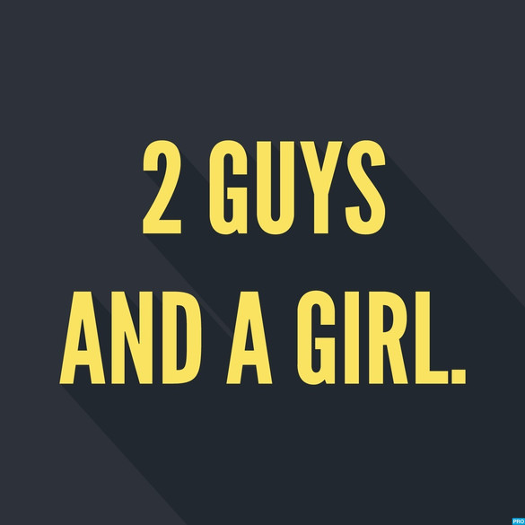 BLACK BUSINESS FEATURE: 2 GUYS AND A GIRL (THE XD EXPERIENCE)