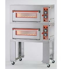 橫式平門電烤箱-2層2盤