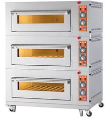 平門電烤箱系列-3層6盤