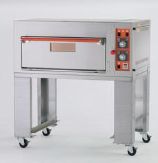 客制化需求電烤箱-1層2盤
