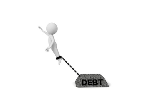 Are you winning the debt war?