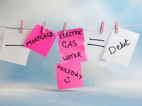 Don't Let Household Debt Consume You [How to Take Control Back]