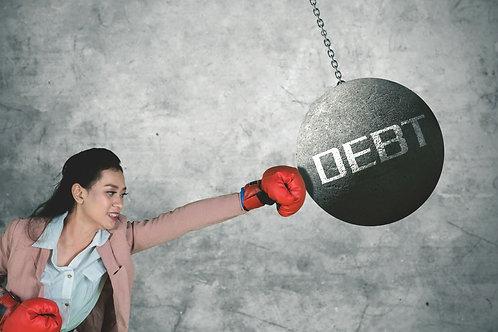 Debt Settlement Letter & Debt Negotiation Information Guide