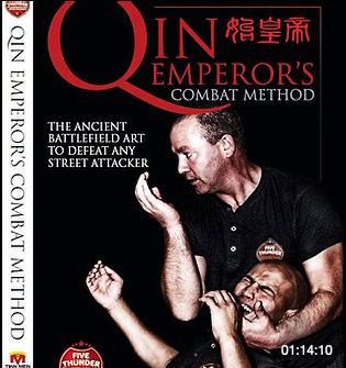 Qin Emperor's Combat Method