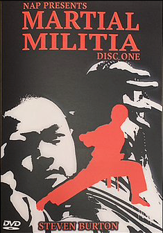Martial Militia - Full 6 DVD Collection